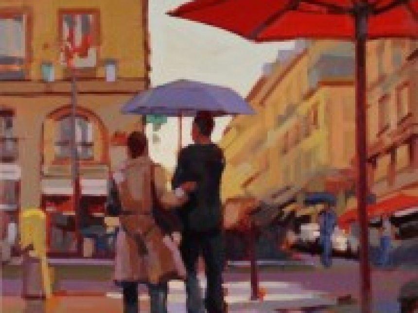 NJ Art Gallery & Custom Framing